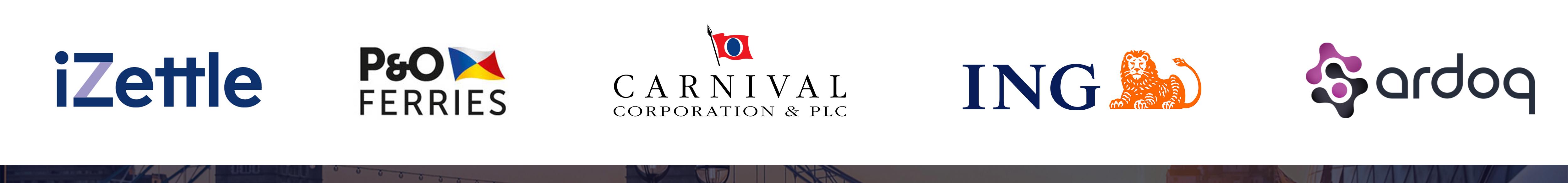 Logos AM London