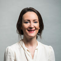 Louise McGolpin - Director of Strategy - P&O Ferries_ Ardoq Mornings