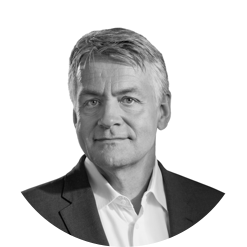 Gunnar Evensen
