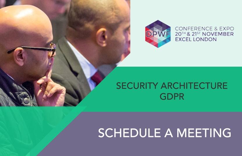 Data Protection World Forum Ardoq