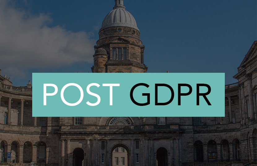 Events Page_POST GDPR