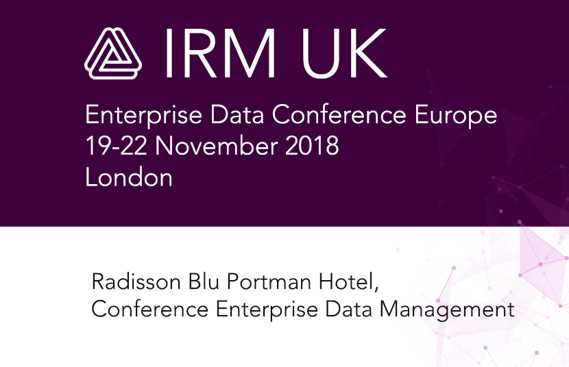 IRM UK Event November