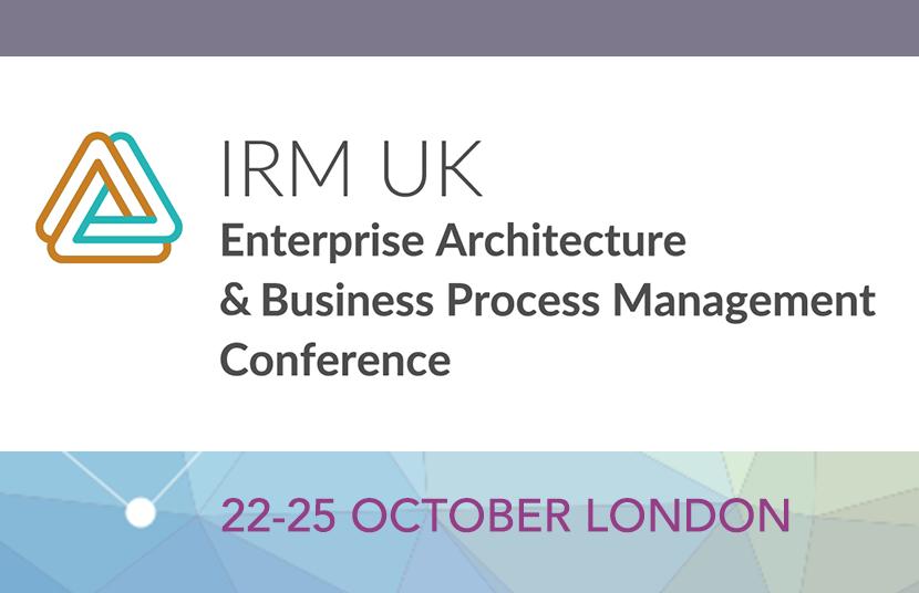IRM UK Event