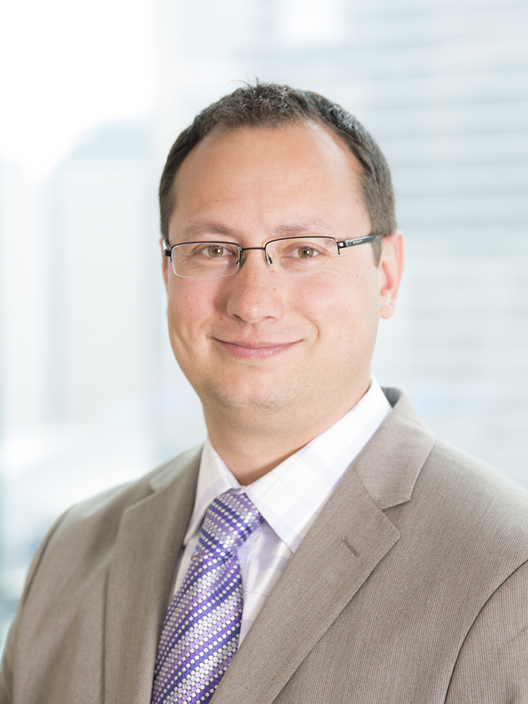 Viktor Kogan Director Business Architecture